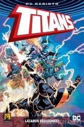 Titans Lazarus Sözleşmesi