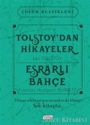 Tolstoy'dan Hikayeler - Esrarlı Bahçe
