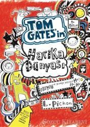 Tom Gates'in Harika Dünyası