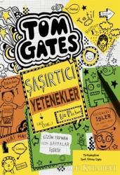 Tom Gates - Şaşırtıcı Yetenekler