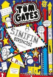 Tom Gates: Sınıfın Birincisi