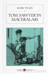 Tom Sawyer'in Maceraları (Cep Boy)