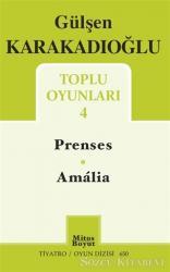 Toplu Oyunları 4 - Prenses - Amalia