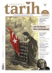 Toplumsal Tarih Dergisi Sayı: 320 Ağustos 2020