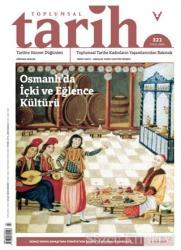 Toplumsal Tarih Dergisi Sayı: 321 Eylül 2020