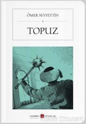 Topuz (Cep Boy)