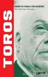 Toros - Kıbrıs'ta Yaralı Bir Bozkurt