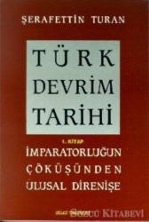 Türk Devrim Tarihi 7 Kitap Takım