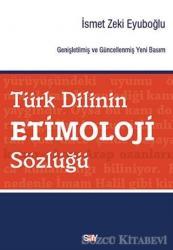 Türk Dilinin Etimoloji Sözlüğü