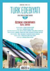 Türk Edebiyatı Dergisi Sayı: 564 Ekim 2020