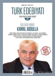 Türk Edebiyatı Dergisi Sayı: 568 Şubat 2021