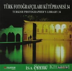 Türk Fotoğrafçıları Kütüphanesi 34