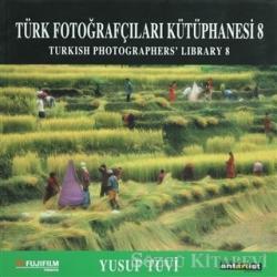 Türk Fotoğrafçıları Kütüphanesi 8