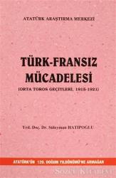 Türk-Fransız Mücadelesi