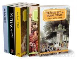 Türk Klasikleri Seti (5 Kitap Takım)
