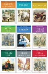 Türk Klasikleri Seti (9 Kitap Takım)