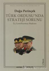 Türk Ordusu'nda Strateji Sorunu