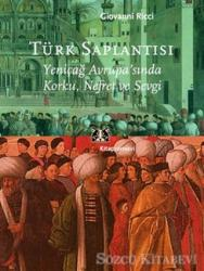 Türk Saplantısı