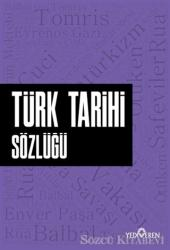 Türk Tarihi Sözlüğü