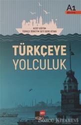 Türkçeye Yolculuk - Ders Kitabı