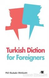Turkish Diction for Foreigners