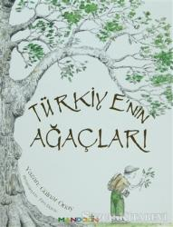 Türkiye'nin Ağaçları