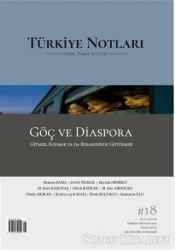 Türkiye Notları Dergisi Sayı 18