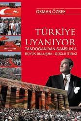 Türkiye Uyanıyor Tandoğan'da Başlayan Güçlü İtiraz
