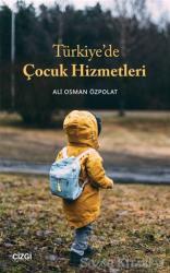 Türkiye'de Çocuk Hizmetleri