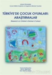 Türkiye'de Çocuk Oyunları: Araştırmalar