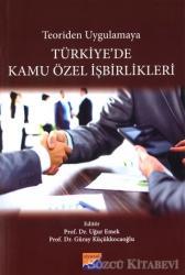 Türkiye'de Kamu Özel İşbirlikleri
