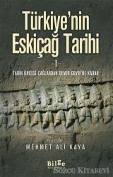 Türkiye'nin Eskiçağ Tarihi 1
