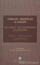 Türkler Ermeniler ve Avrupa