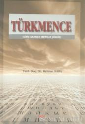 Türkmence Giriş-Gramer-Metinler-Sözlük