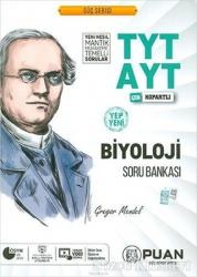 TYT AYT Biyoloji Soru Bankası