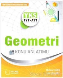 TYT AYT Geometri Konu Anlatımlı