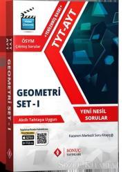 TYT-AYT Geometri Modül Set - 1