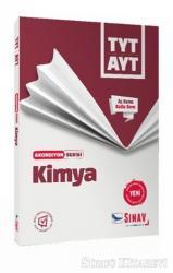TYT - AYT Kimya Akordiyon Serisi