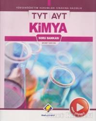 TYT AYT Kimya Soru Bankası