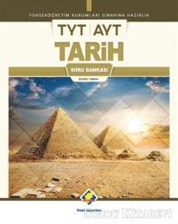 TYT - AYT Tarih Soru Bankası