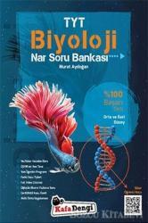 TYT Biyoloji Nar Soru Bankası Orta ve İleri Düzey