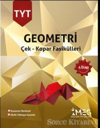 TYT Geometri Çek - Kopar Fasikülleri