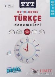 TYT Kronometre Türkçe 20x40 Denemeleri 2020
