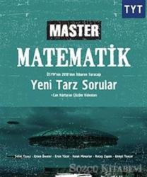 TYT Master Matematik Yeni Tarz Sorular 2019