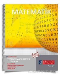 TYT Matematik Defteri (1. Oturum)