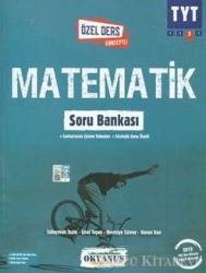 TYT Matematik Özel Ders Konsepli Soru Bankası 2019