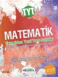 TYT Matematik Temelden Yeni Tarz Sorular 2019