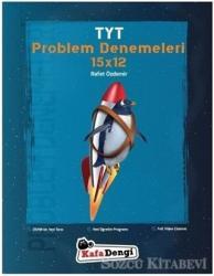 TYT Problem Denemeleri 15x12