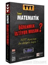 TYT Temel Matematik Video Çözümlü Soru Bankası 1. Kitap