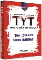 TYT Temel Yeterlilik Testi 1. Oturum Tüm Dersler Soru Bankası